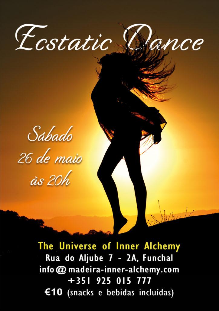 Ecstatic Dance Funchal Madeira