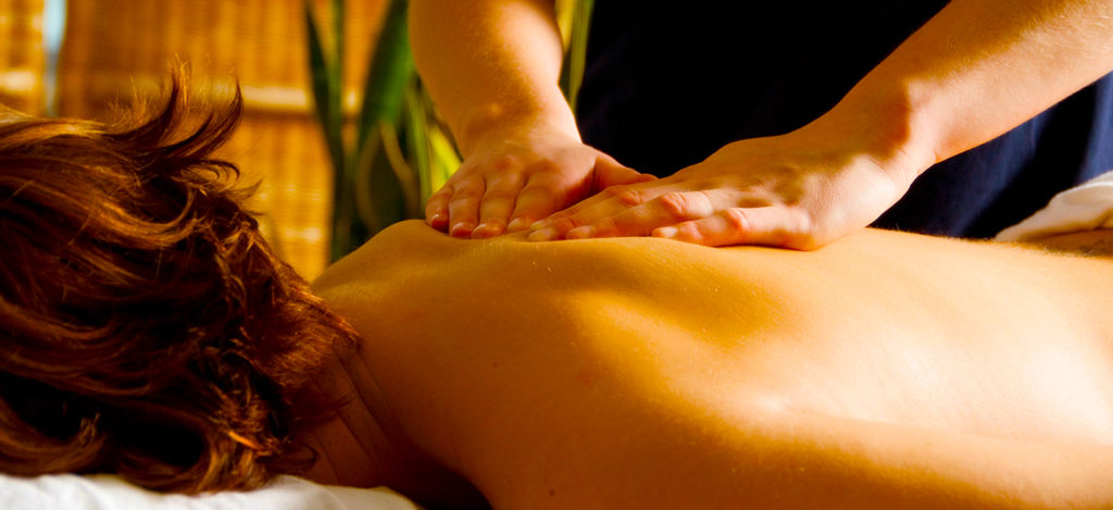 Wellness Massage Madeira